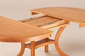outstanding amish carlisle oval shaker pedestal table within shaker pedestal table modern