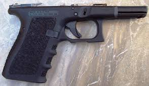 glock custom guns frames