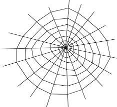 Small Picture Coloring Download Spider Web Coloring Pages To Print Spider Web