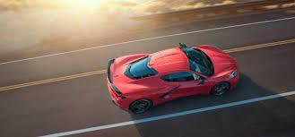 2020 Chevrolet Corvette Stingray - Paul Tan's Automotive News
