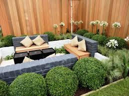 Small Picture Garden Design