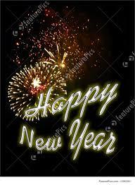 new years eve fireworks background. Modren Years In New Years Eve Fireworks Background W