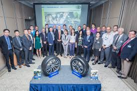 new car launches europe 2015Triangle Tyre launches two new generation passenger car tires for
