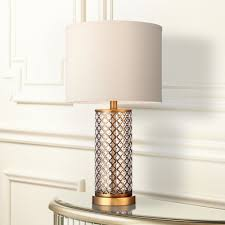 full size of gorgeous alcazar brasercury glass table lamp pics with marvelous top lamps