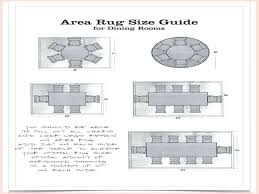 rug size for dining room dining room rug size guide dining room rug size guide from