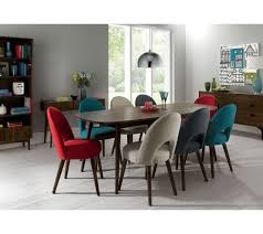 extending dining table sets. Oslo Walnut 6 8 Seater Extending Dining Set Style Our Home Popular Of Extended Table Sets