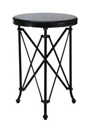 decoration pretty round metal side table 18 topic to and wood nesting tables silver accent