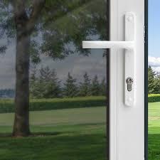 titanium heat control window