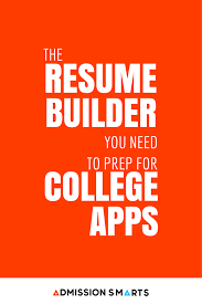 Resume Now Not Free Student Resume BuilderOrganize Your Resume And Activities College 21