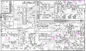lg crt tv circuit diagram lg image wiring diagram gateway ev700 service manual schematics eeprom on lg crt tv circuit diagram