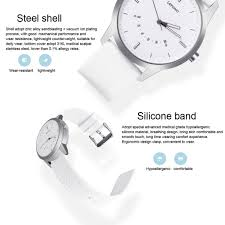 Đồng Hồ Thông Minh Lenovo Watch 9 Chống Nước Kết Nối Bluetooth 5