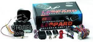 <b>Leopard LR 433</b> - Купить автосилнализацию в Autoleon.ru