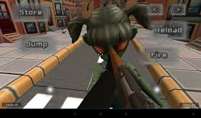 zombie dream 3d shooter free game for android