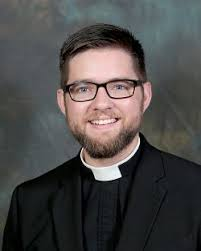 Novena for Deacons, Day 1 | Archdiocese of Cincinnati Vocation