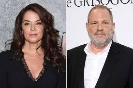 Annabella Sciorra Testifies Harvey Weinstein Raped Her ...