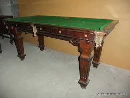 Tavolo Da Pranzo Biliardo : Antichità il tempo ritrovato antiquariato e restauro mobili