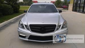 Mercedes E Class AMG Grill - Burcheci AutoSport Burcheci AutoSport