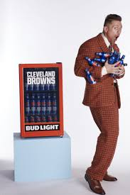 Bud Light Opens B L Browns Appliance Superstore In Cleveland