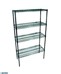 wire shelf kit closetmaid wire shelving kits closetmaid superslide wire shelf kit