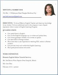 Correct Resume Format Beauteous Resume Format Application Inspirational Resume Format For Freshers