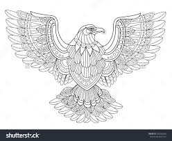 Small Picture Download Coloring Pages Eagle Coloring Page Eagle Coloring Page