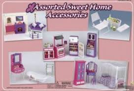 doll house furniture for barbie size doll house barbie furniture for dollhouse