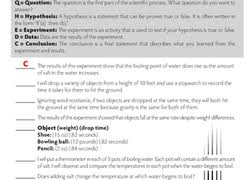 Scientific Method Worksheets   Have Fun Teaching also Bill Nye – Atoms Worksheet   Lesson Pla    Science   Pinterest together with  furthermore Best 25  Scientific method worksheet ideas on Pinterest further SCIENTIFIC METHOD FOLDABLE  FREEBIE    TeachersPayTeachers in addition 337 best Science   Scientific Method images on Pinterest besides Scientific Method Test or Quiz   free   inquiry   Pinterest moreover Best 25  Printable worksheets for kids ideas on Pinterest together with  further Developing a Hypothesis   TeacherVision besides 22 best Science Inquiry Lessons images on Pinterest   Science. on science worksheets 6th grade method