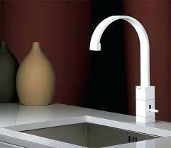 Marvelous White Kitchen Faucet White Kitchen Tap Moen White
