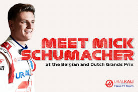 After winning the 2018 fia f3 european championship, schumacher progressed to formula 2 in 2019, and. Meet Haas Driver Mick Schumacher With F1 Experiences In 2021