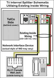 dsl jack wiring diagram dial phone parts diagram t568b color at amp t nid wiring diagram detailed schematics diagram dsl jack wiring diagram on dial