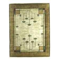 frank lloyd wright area rug inspirational light fixtures for style stained rugs