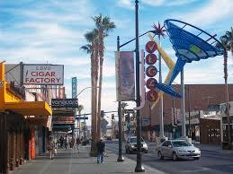 Living Under Vegas Downtown Project A Community Driven Urban Plan For Las Vegas