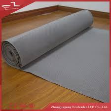 3mm Eva Foam Laminate Flooring Underlayment 1 1.5m Width EVA Underlay For  Ceramic
