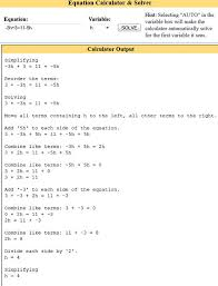 equations solving equations with variables on both sides worksheet answers answers equations with variables