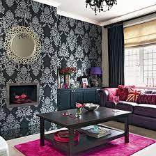 wallpaper designs ideal home