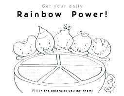 Healthy And Unhealthy Food Colouring Pages Junk Food Coloring Pages