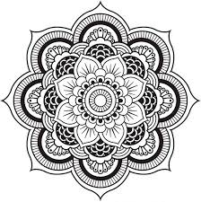 Small Picture Advanced Mandala Coloring Pages Coloring Coloring Pages