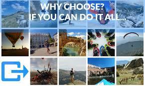 outdoor activities collage. Wonderful Outdoor Madrid Outdoor Sports Activities On Collage T