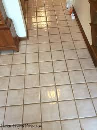 cleaning tile floors with vinegar and baking soda luxury how to