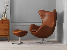 leather egg chair. Unique Chair Egg Lounge Chair  Leather 12345678910 With Leather N