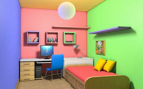 Small Picture nursery interesting color combination wall design httproom
