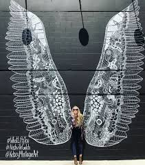 nashville wing mural what lifts you