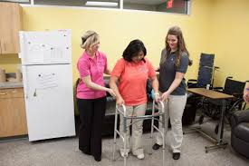 Occupational Therapy Aide Ota Crowder College