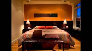 Orange And Brown Bedroom Orange Bedroom Decorating Ideas Youtube