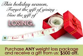 Holiday Gift Certificates 2016 Holiday Gift Special F Factor
