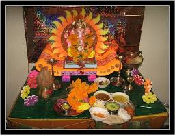 ganesh chaturthi ganapati festival india travel forum