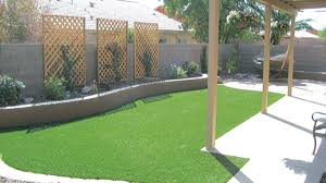 landscaping ideas for small back garden with lawn retaining walls lattice with fencing