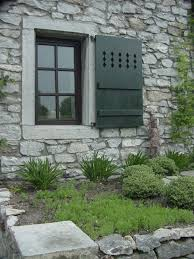 Choosing The Correct Exterior Shutter Hardware  Hinges Part - Exterior shutters dallas
