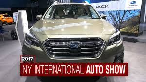 subaru neuheiten 2018. wonderful subaru new york auto show 2017 and subaru neuheiten 2018