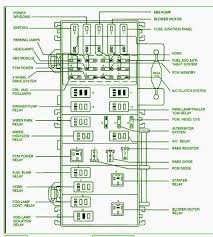 48 2001 ford ranger fuse diagram sufficient tilialinden marquis 2001 ford ranger fuse and relay diagram at 2001 Ford Ranger Fuse Diagram